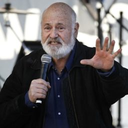 Rob Reiner Melts Down over Trump: 'Ignorant, Criminal, Mentally Unstable, Racist'