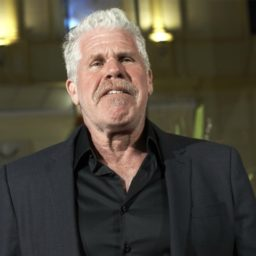Ron Perlman: Trump Will Be 'In Chains' for 'High Crime of Treason'