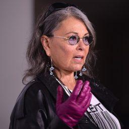 Roseanne Barr Blames Prankster for Spreading Heart Attack Rumors