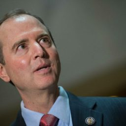 Schiff: Strong Indications Whitaker Appointment 'Will Be Struck Down'