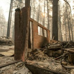 Sheriff: Death Toll Climbs to 48 in Northern California Wildfire
