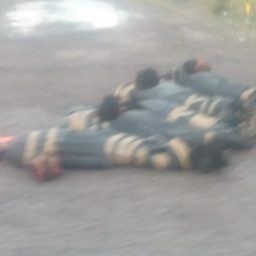 Six Decapitated Bodies Found in Mexican Border State Identified as Cartel Gunmen