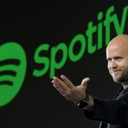 Spotify Pushes Users to Vote with Custom State Playlists, Election Day Reminders