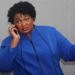 Stacey Abrams Amassed Nearly Three Dozen Lawyers to Contest Georgia Gubernatorial Election