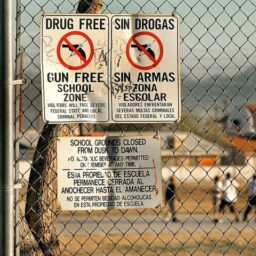 Study: 97.8% of Mass Shootings Since 1950 Occurred in 'Gun-Free Zones'