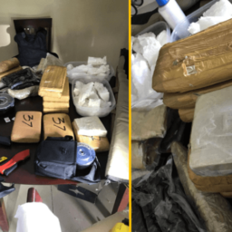 Texas Firefighters Find $3M in Heroin, Possible Fentanyl in Blaze