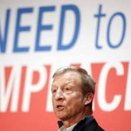 Tom Steyer Urges Democrats to Impeach Trump in New York Times Op-ed