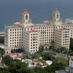 Trump Administration Bans Americans from 16 Cuban Military-Owned Hotels