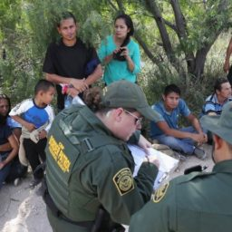 Trump's Border Policy Seeks to Curb Trafficking of Children and Youths
