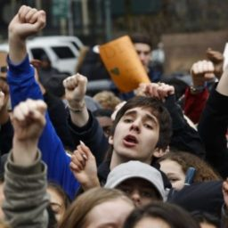 University of Washington to Offer 'Intersectional Diversity Training' in Response to Student Outrage