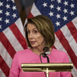 Valerie Jarrett and Eric Holder Endorse Nancy Pelosi for Speaker