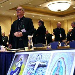 Vatican Whistleblower Urges U.S. Bishops to Be 'Courageous' in Addressing Sex Abuse