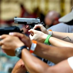 Washington Prosecutor: Expand Confiscation Laws to Include Those Too Young to Buy Guns