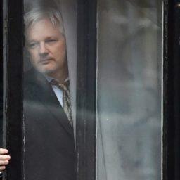 WashPo: DOJ Accidentally Reveals WikiLeaks Founder Julian Assange Has Been Charged