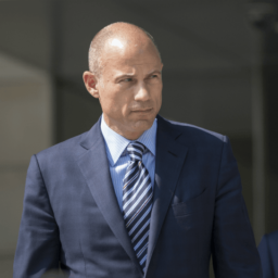 Watch: Michael Avenatti Released After Domestic Violence Charge