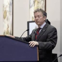 Watch – Rand Paul: 'Right-Left' Movement Coming Together to End Unauthorized Wars