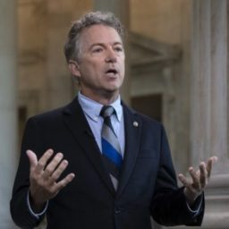 Watch – Rand Paul to Breitbart News: 'We're Wasting Prison Space on Non-Violent Drug Offenders'