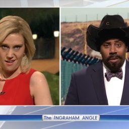 Watch: SNL Mocks Fox News Coverage of Caravan