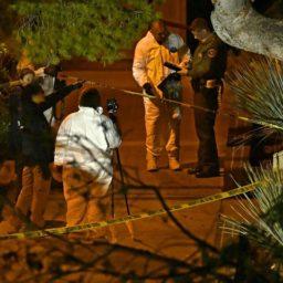 Watch: Video from California Bar Allegedly Shows Ian David Long Open Fire