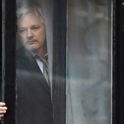 WikiLeaks: Julian Assange Charged in U.S.