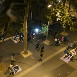 Women in Migrant-heavy Paris Area Complain Harassment Getting Even Worse