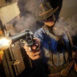 YouTube Bans Gamer for Killing Suffragette in 'Red Dead Redemption 2'