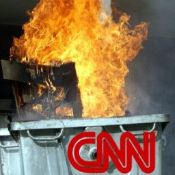 2018 Delivers Another Humiliating Ratings Year for CNN