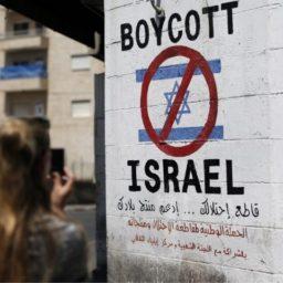 ACLU Sues Texas Over State's Israel Anti-Boycott Law