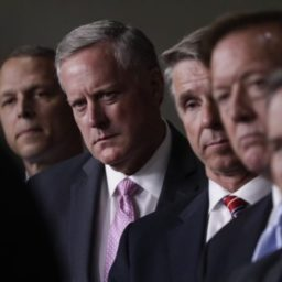 After Trump's Cave, Freedom Caucus to Launch Last Stand for Border Wall in House
