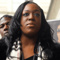 Al Sharpton's Daughter Bags $95,000 Settlement for Sprained Ankle