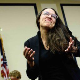 Alexandria Ocasio-Cortez's 'Green New Deal' Is Neither 'New' Nor 'Green' — It's Just Socialist