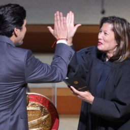 California Chief Justice Quits GOP over Brett Kavanaugh Confirmation