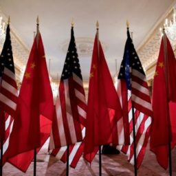 China Breaks Silence on 90-Day Trade Truce