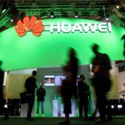 China Detains Third Canadian Citizen Since Huawei CFO Arrest