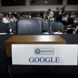Congress Postpones Testimony of Google CEO Sundar Pichai