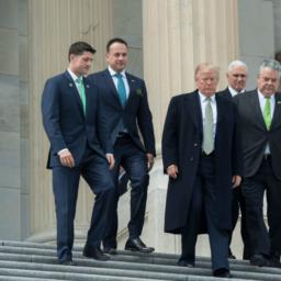 Congress, White House Go Silent on Jobs Giveaway to Irish Graduates