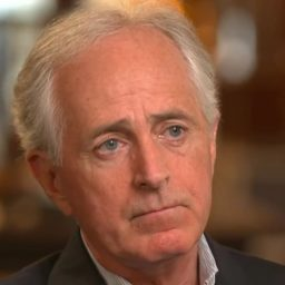 Corker: Trump's Conduct 'Hurts Himself' — 'It's Unnecessary'