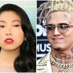 'Crazy Rich Asians' Star Slams Rapper Lil Pump for Using 'Racist Epithets' in His Song