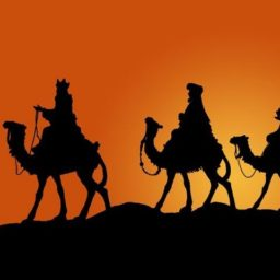'Evidence' Supports Story of Wise Men Who Visited Baby Jesus, Scholar Says