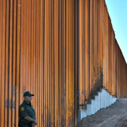 Exclusive–DHS Spox: 30-Foot Bollard Fence Is Part of Trump's Promised Wall