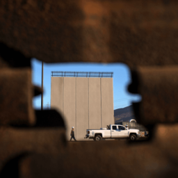 Exclusive — Louie Gohmert: 'I Don't See Trump Winning' Re-Election if Border Wall is Not Built