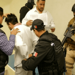 Exclusive — Mexican Cartel Boss to Be Extradited to U.S. for Role in Texas Assassination