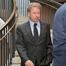 Exclusive — Rand Paul: 'Extraordinary Moment' When Senate Passed Resolution Invoking War Powers to Stop Illegal Yemen War