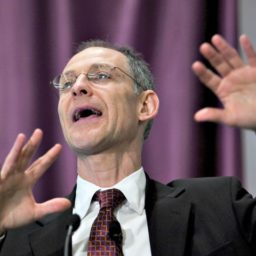 Ezekiel Emanuel Claims Obamacare Was Successful in 'Moderating Health Care Costs'