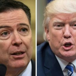 FBI Email: James Comey Briefing Was 'Trigger' for CNN to Break Dossier Story