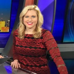 Fox 2 Detroit Meteorologist Jessica Starr Commits Suicide at 35