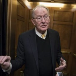 GOP's Lamar Alexander Won't Run for Re-Election in 2020