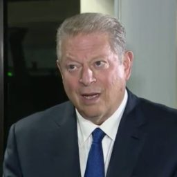 Gore Recalls Call with Bush 41 After Losing in 2000: 'He Said Such Incredibly Kind Things'