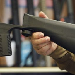 Gun Rights Supporters Outraged over Donald Trump's Bump Stock Ban