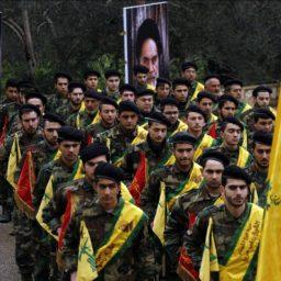 Hezbollah as Dangerous as Islamic State, Top U.S. Official Warns